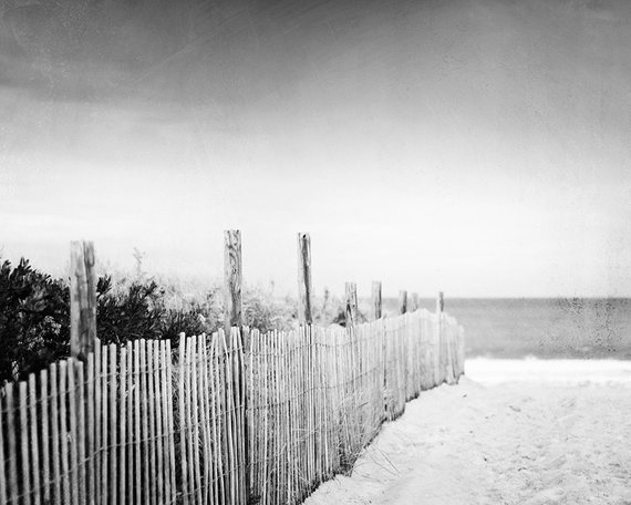 Black And White Photography Beach Dune Print Ocean Sea Shore Etsy Coastal Artwork Grey Wall Art Photo Wall Art