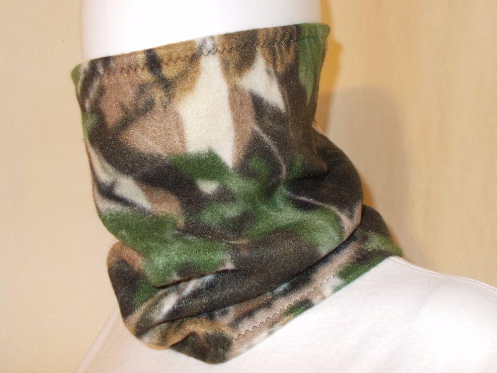 Xxlt Neck Gaiter Deepwoods Camo Usa Gator Tube Scarf Face Mask Shield Atv Biker Handmadebyusasellerloneravenranch Hun Tube Scarf Neck Gaiter Handmade Clothes