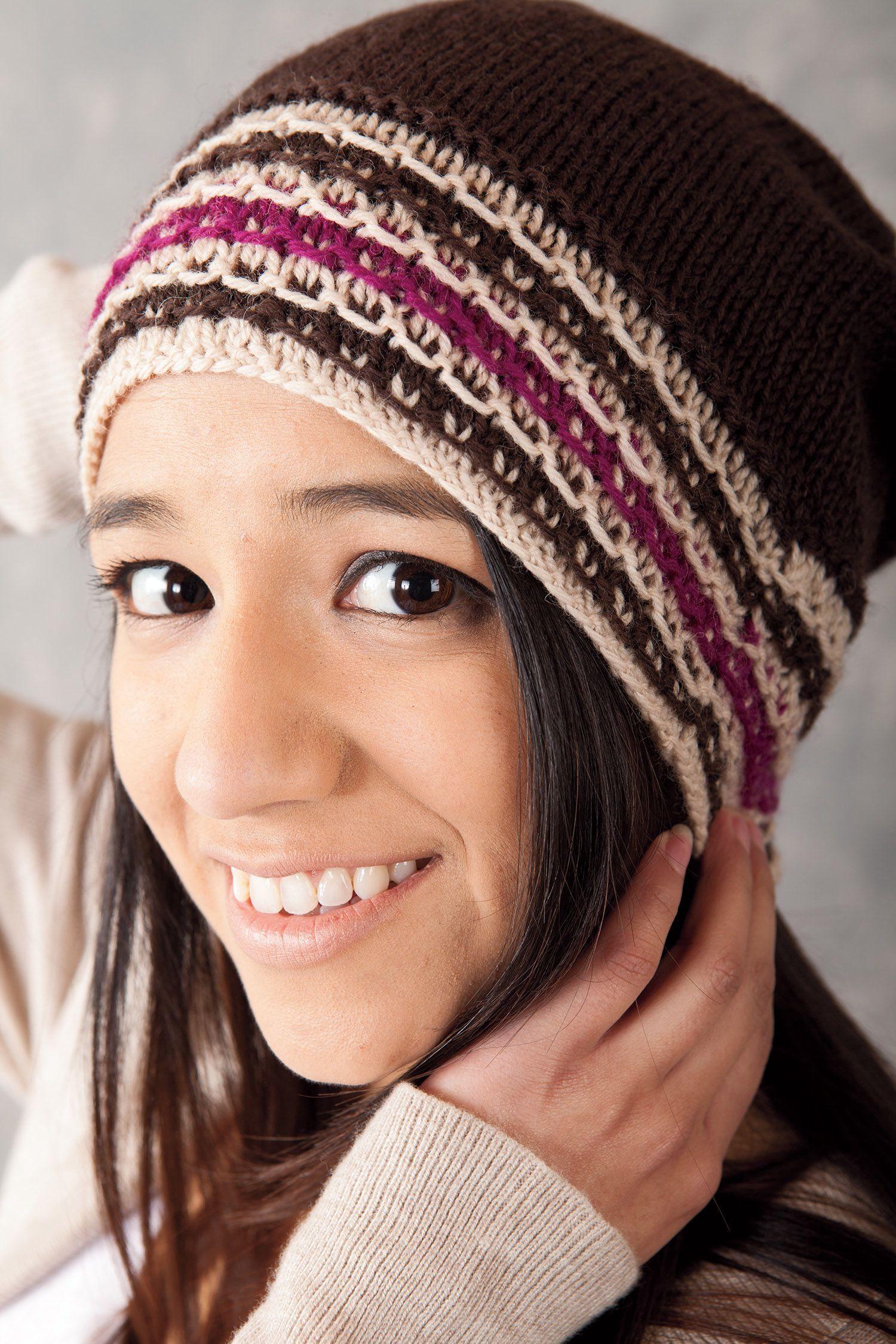 Toboggan Hat | Toboggan Hat | Pinterest