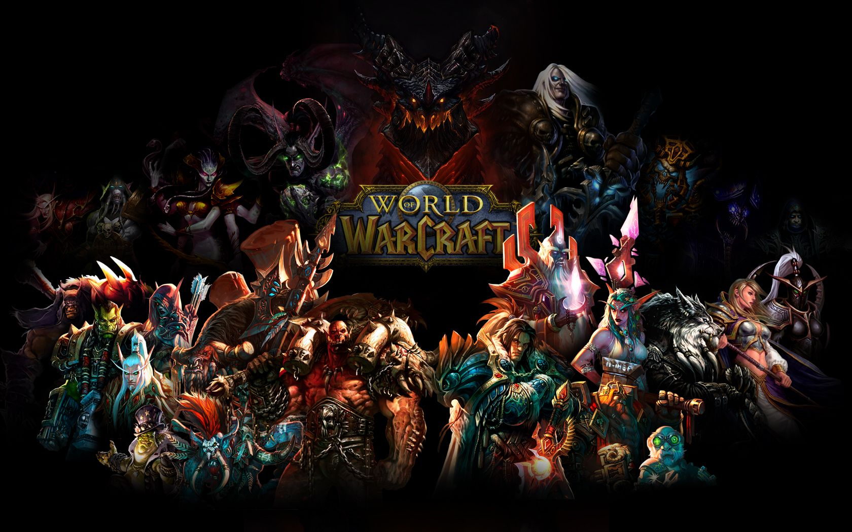 World Of Warcraft Free World Of Warcraft People Wallpapers Free World Of Warcraft World Of Warcraft Mundo De Warcraft Videojuegos