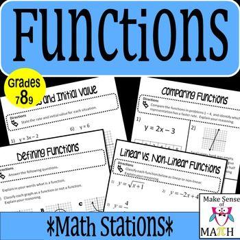 Grade 8 Math Pin