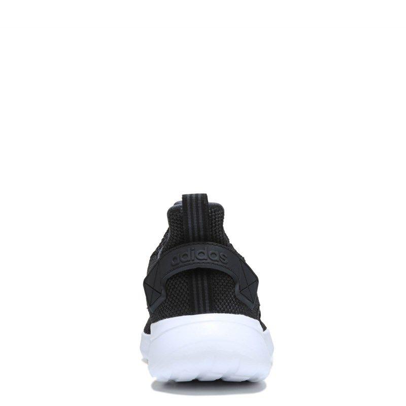 Adidas Men's Cloudfoam Adapt Slip On Sneakers (BlackWhite