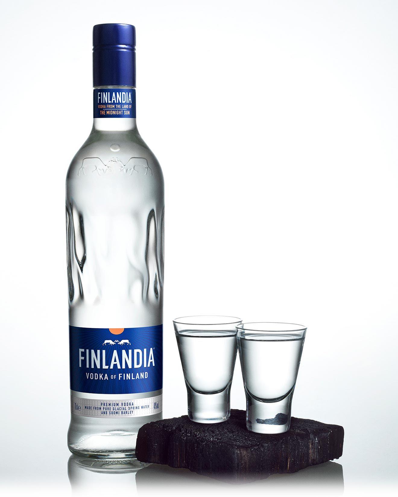 Прикольные картинки с водкой финляндия, для