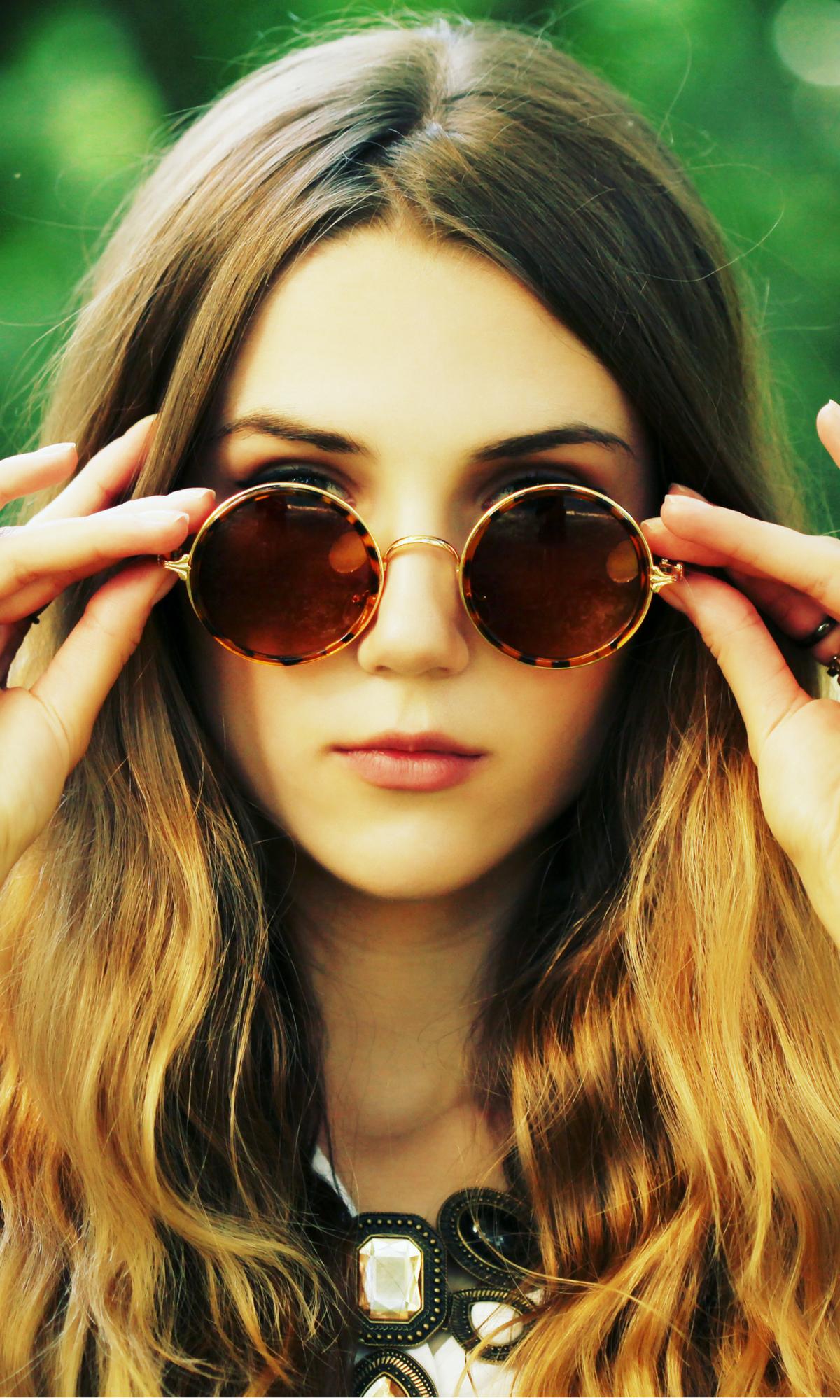 Sonnenbrillen Trends Hier Gib S Angesagte Brillen Ab 8 Bohemian