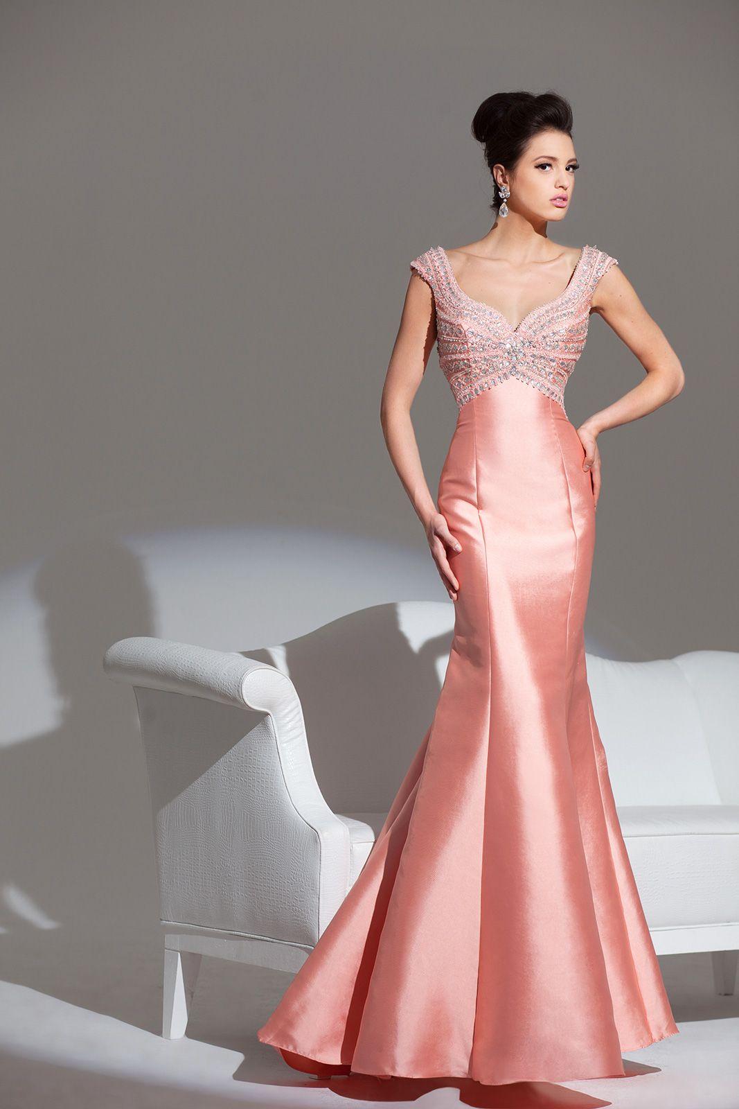 Magnífico Hollywood Glamour Vestidos De Fiesta Bosquejo - Colección ...
