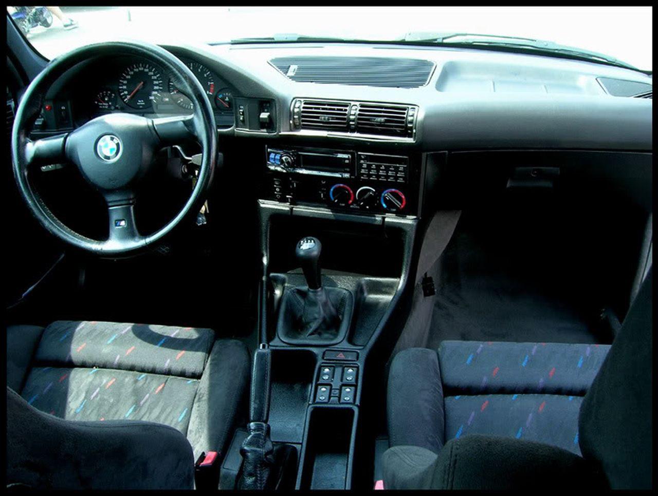 BMW 3 Series bmw m5 1990 1990 BMW M5 interior | E34 BMW | Pinterest | BMW M5 and BMW
