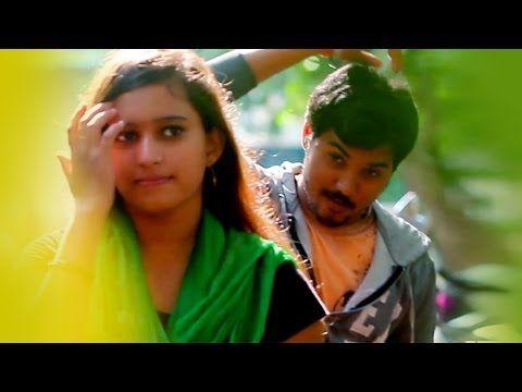 Inkonchem Premista   New Romantic Comedy Short Film 2016   By Naagaraaj  Takur   Anu Prasad
