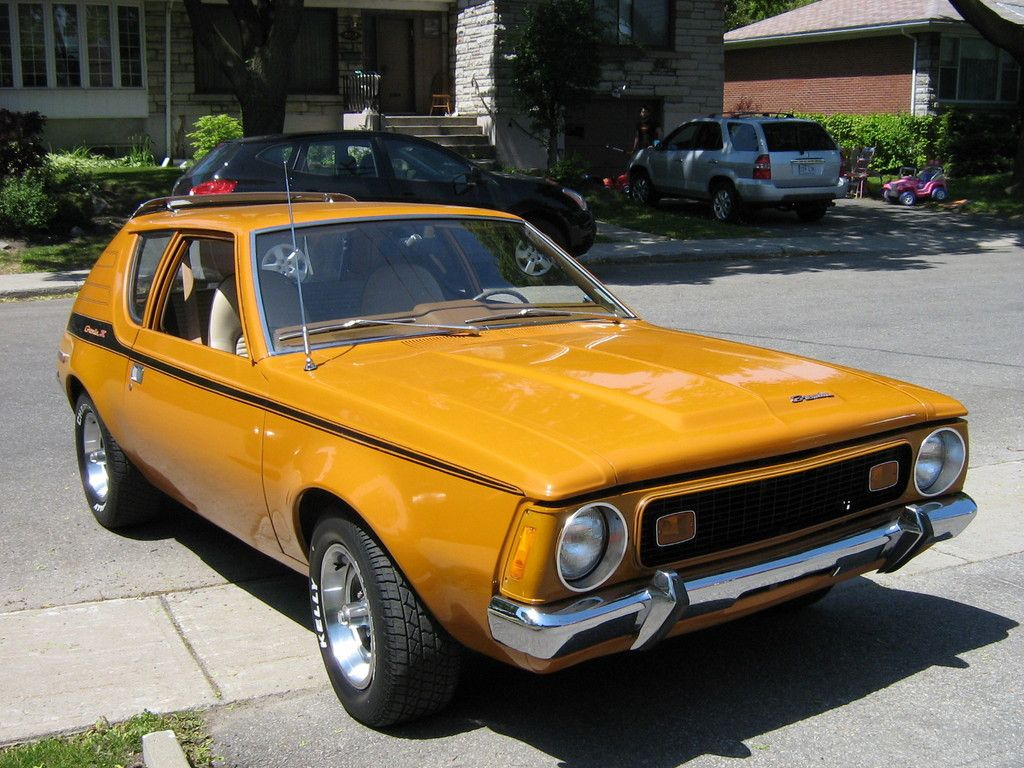 Amc Gremlin The American Motors Pinterest Gremlins Cars And 1971 Wiring Diagram