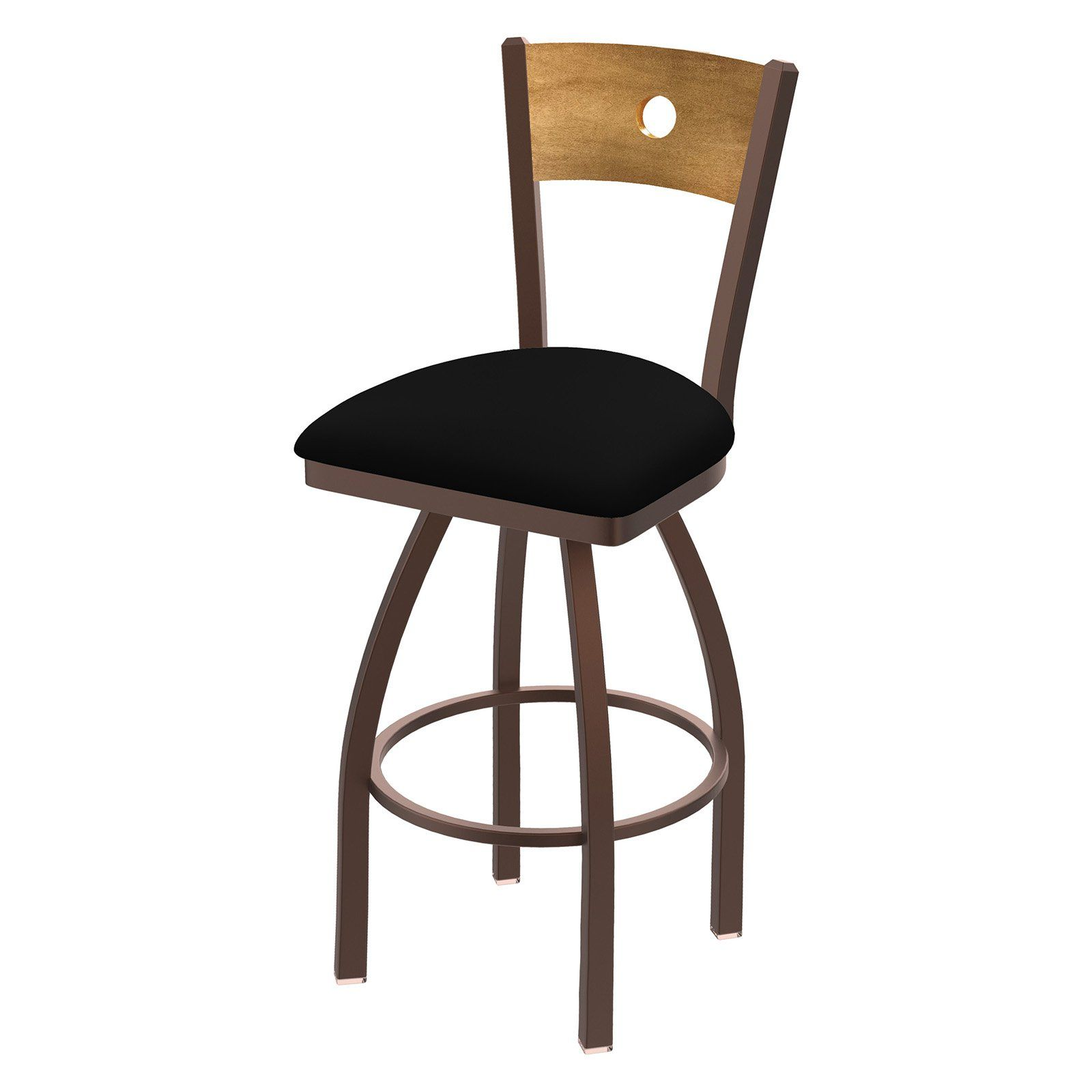 Holland Bar Stool Co Voltaire 36 In Extra Tall Swivel Bar Stool