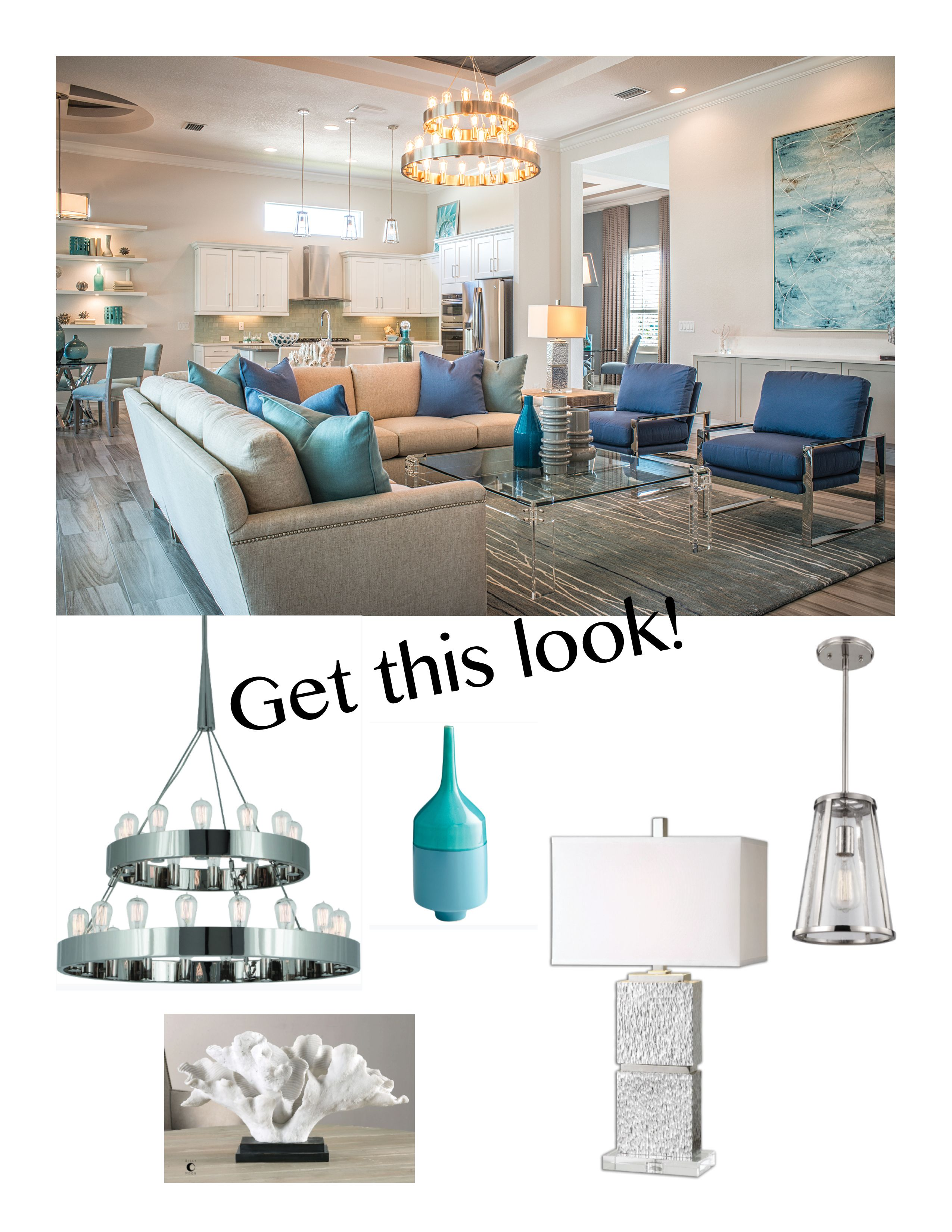 Wilson Lighting offers quality light fixtures for the Naples u0026 Bonita Springs FL and both the Kansas City u0026 St. Visit us today to browse our inventory!  sc 1 st  Pinterest & Get this coastal look online from Wilson Lighting! | Relaxing ...