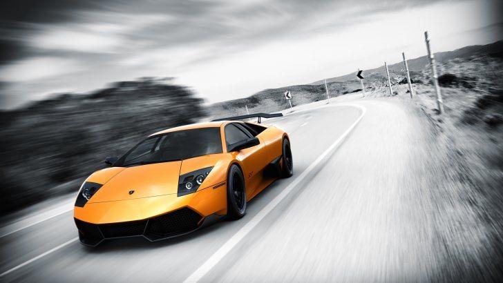 Lamborghini Murcielago Lp670 Wallpaper Cars Hd Wallpapers
