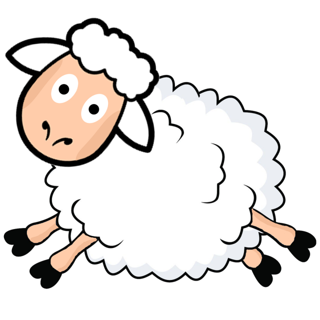 Related Image Sheep Vector Sunday School Crafts For Kids Cartoon Clip Art