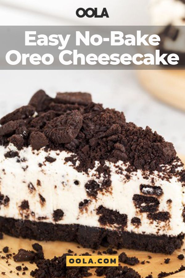 Oreo Cake Recipe Homemade Without Oven