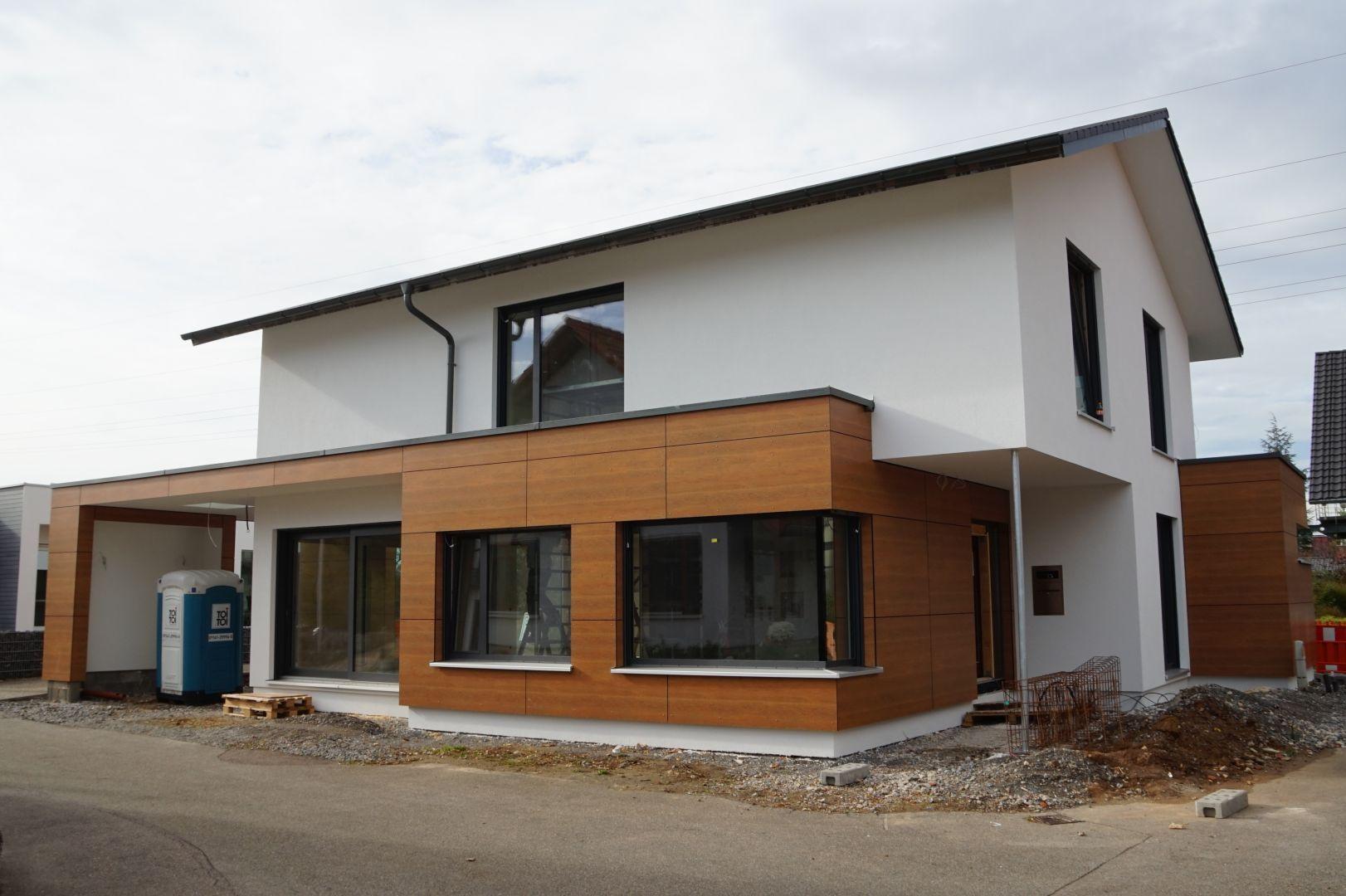 Bittermann & Weiss Holzhaus GmbH Haus