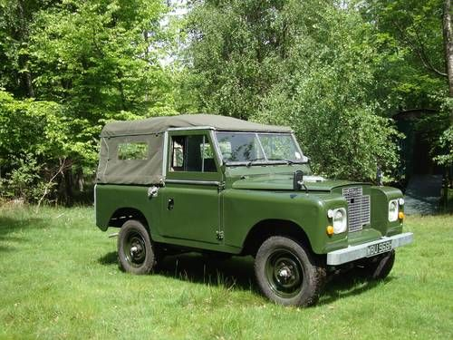 1970 land rover short wheelbase for sale land rover series 3 pinterest land rovers for. Black Bedroom Furniture Sets. Home Design Ideas