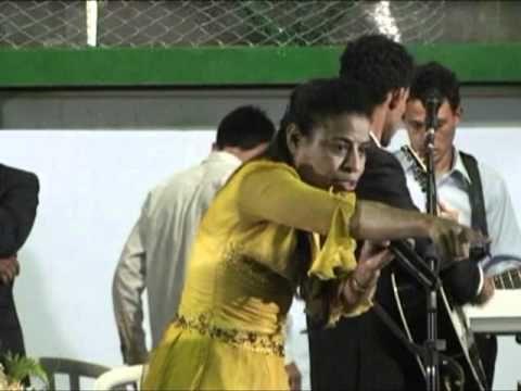Grande Vigilia Samambaia em chamas Cantora Valquíria Oliveira