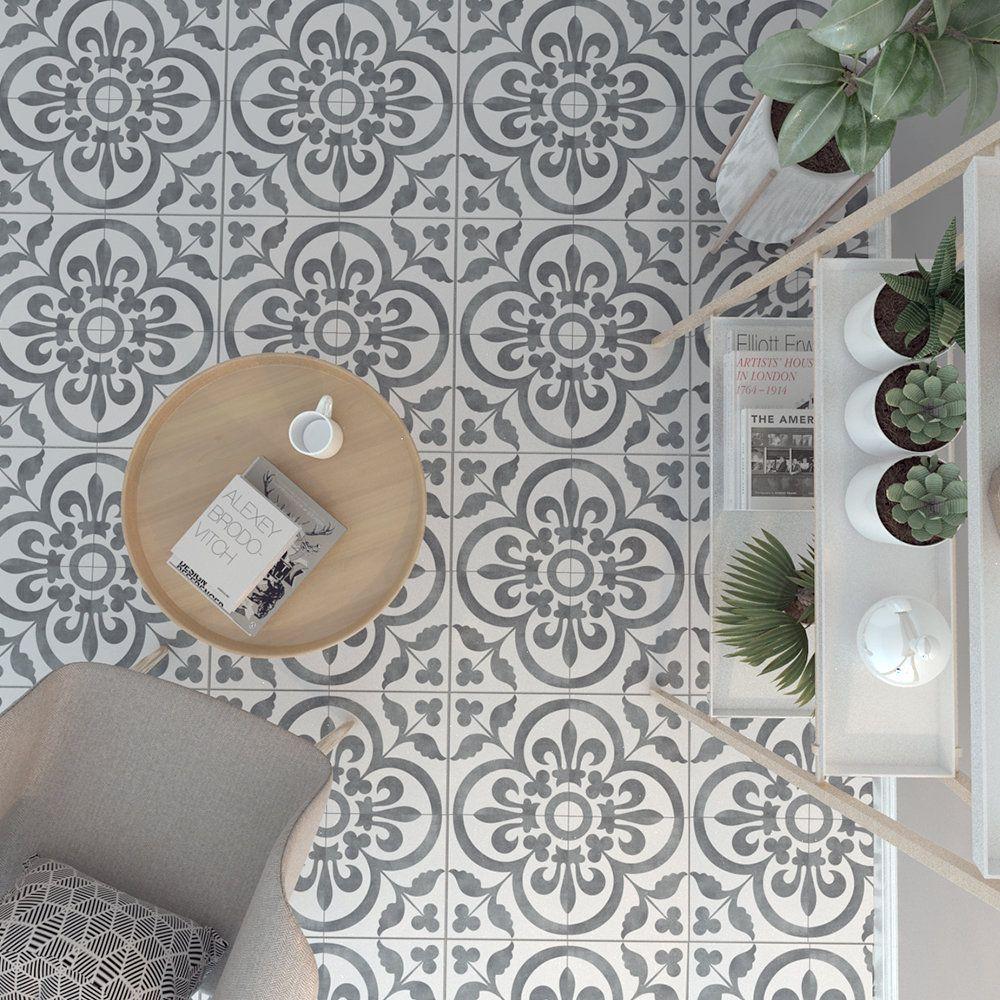 Sagres Tile Stickers Suitable For Wall And Floor Waterproof