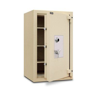 Mesa Safe Co Tl 15 Series 12 5 Cu Ft Tl 15 Rated Fire Safe With Ul Listed Group 2 Combination Dial Lock By Mesa Fire Safe Adjustable Shelving Home Safety
