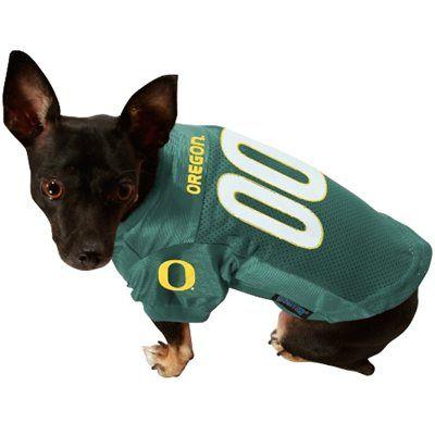 newest f1e5a 35f17 Oregon Ducks Pet Jersey | Go Ducks! | Green Bay Packers ...