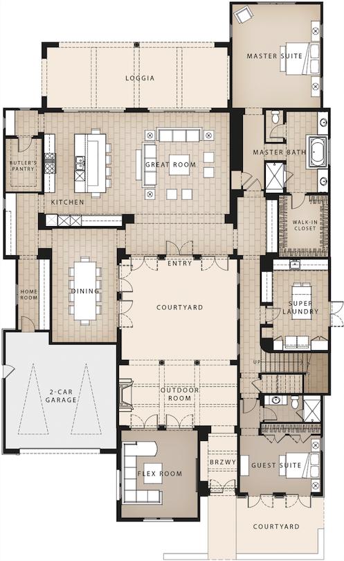 House Review Multigenerational Living Multigenerational