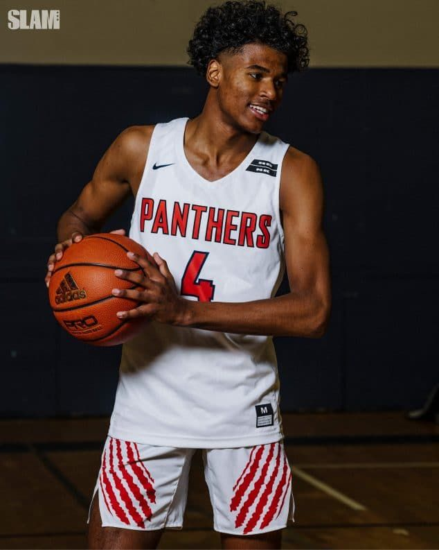 Five Star Class Of 2020 Prospect Jalen Green Is Unicorn Fam Love And Basketball Basketball Players Basketball Photography