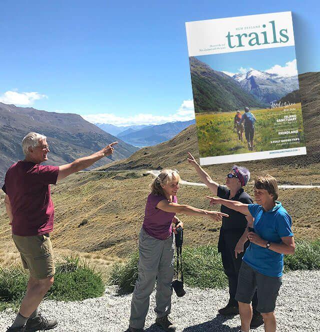Stunning image of New Zealand | Hiking tours, New zealand ...