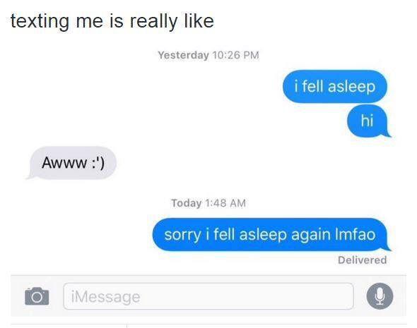sjovt dating sms vittigheder