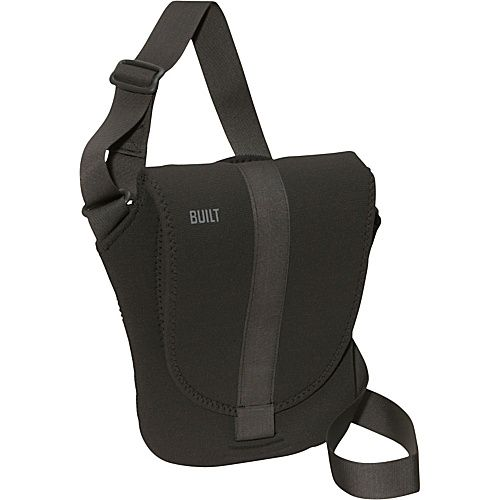 Special Offers Available Click Image Above: Built Ipad Neoprene Messenger Bag - Charcoal