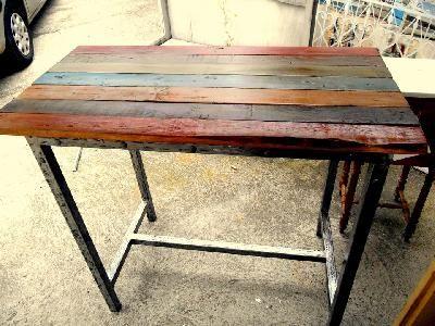 formation artisans rémunérés,tages palettes, meubles en palettes ...