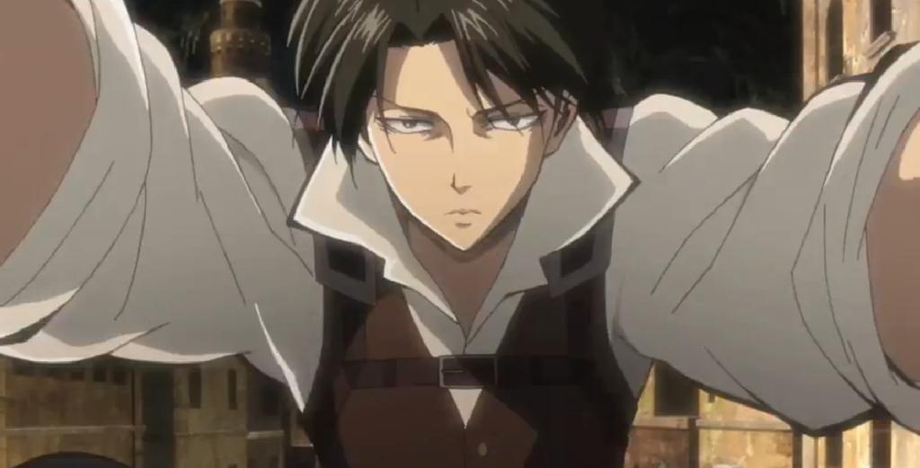 *Como seria si tu novio fuera algún chico de shingeki no kyojin*