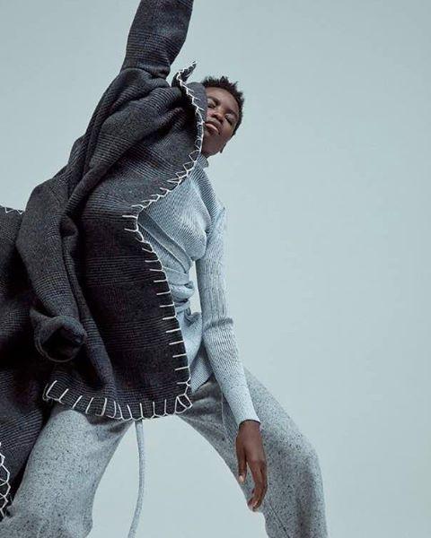 Apaart - Haute Fashion Africa (HFA)