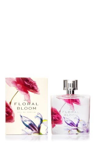 d0aacda069ad7 Fresh and floral, spoil her to a fresh and airy fragrance that opens ...