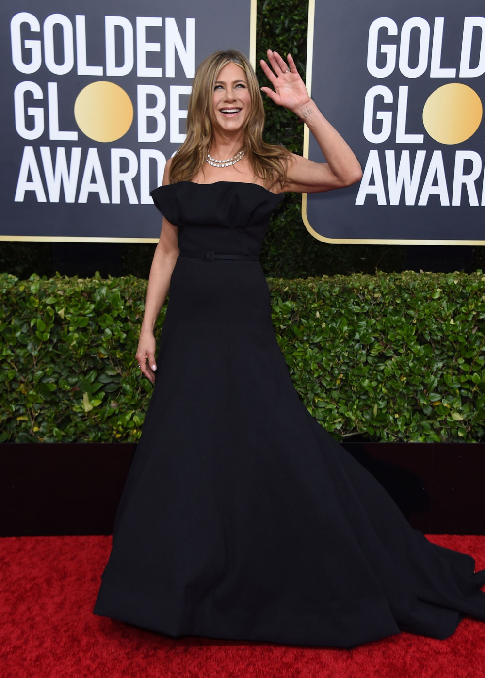 Photos: 2020 Golden Globes red carpet