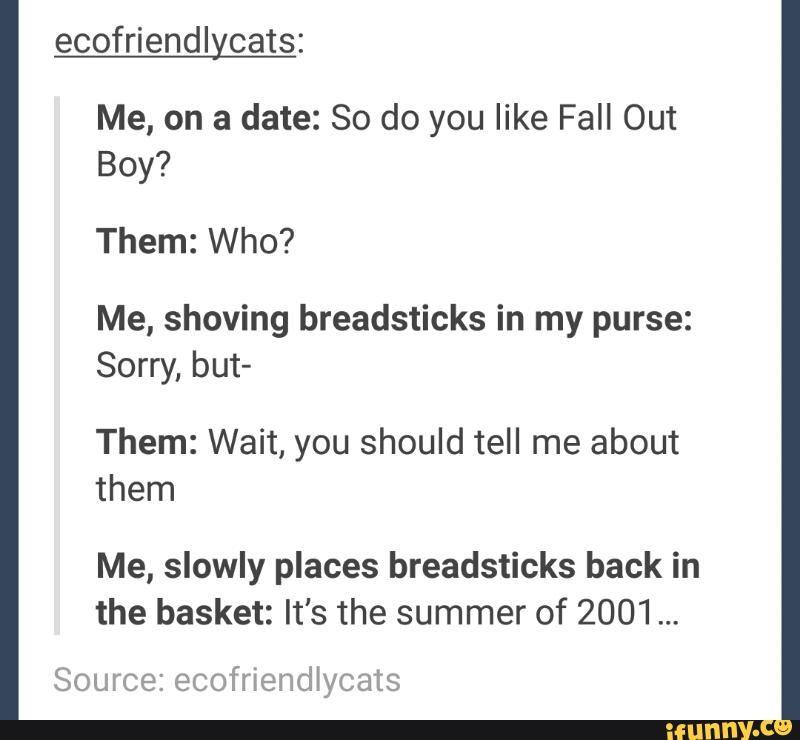breadsticks meme - Google Search | Emo Trinity | Band, Bücher