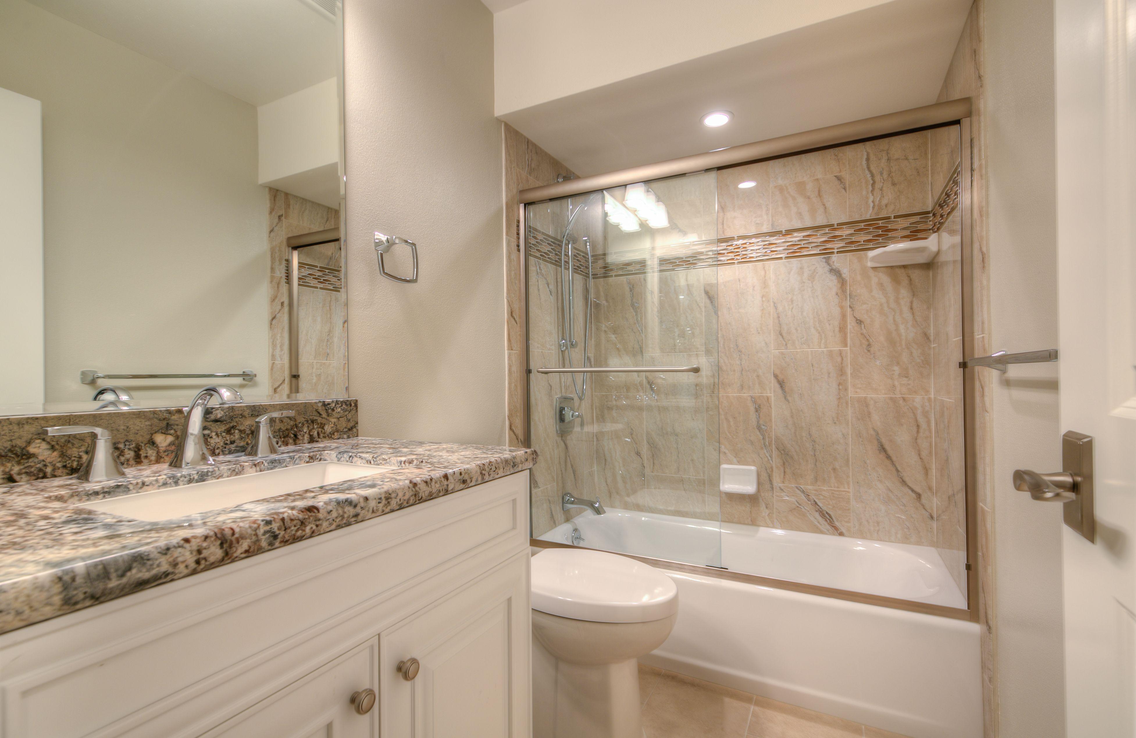 Bathroom Remodel San Francisco A Hampshire St San Francisco - Bathroom remodel walnut creek