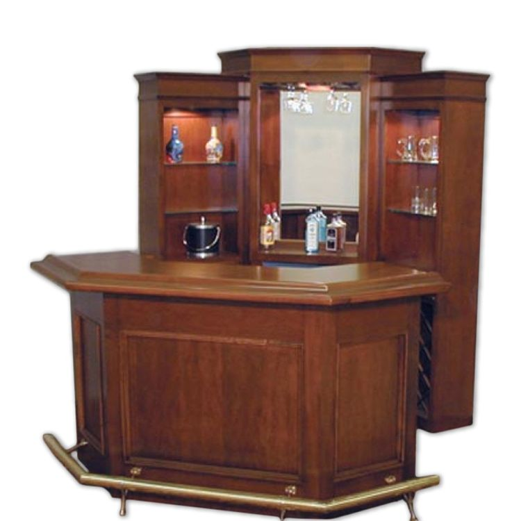 Entertainment Bar Furniture: Bars For Home, Custom Home Bars