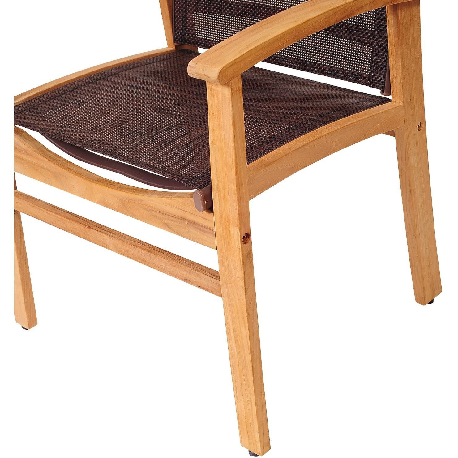 New Teak Chair Replacement Parts