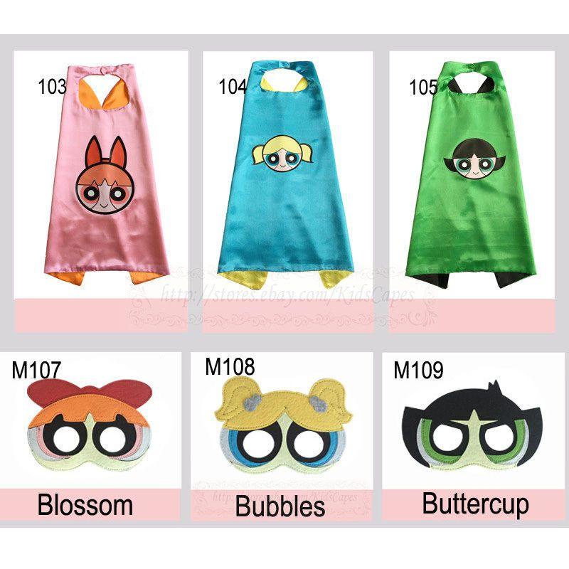 List Of Pinterest Powerpuff Girls Costume Kids Ideas Powerpuff