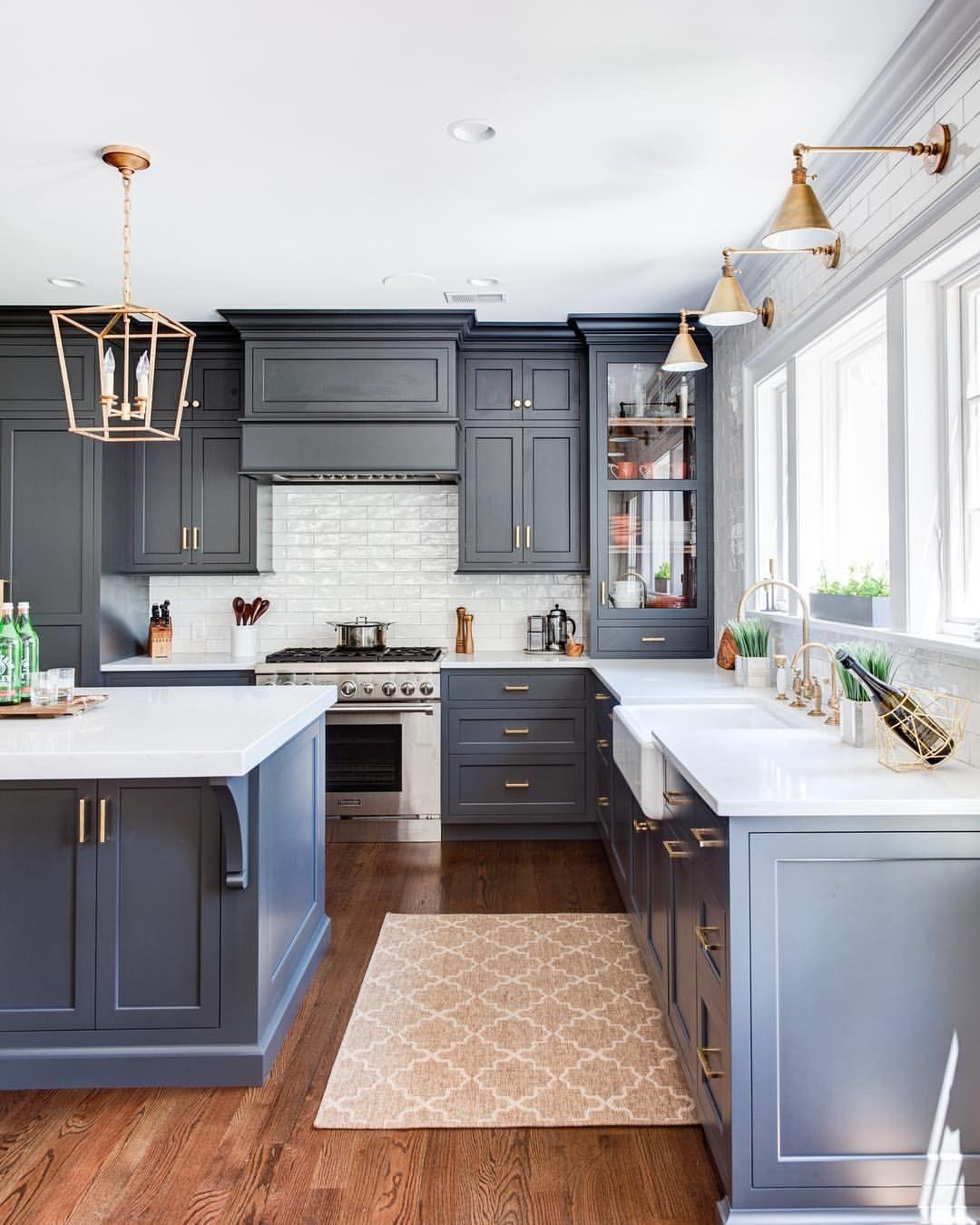 Pin de gia baker en Kitchen | Pinterest | Cocinas, Diseños para ...