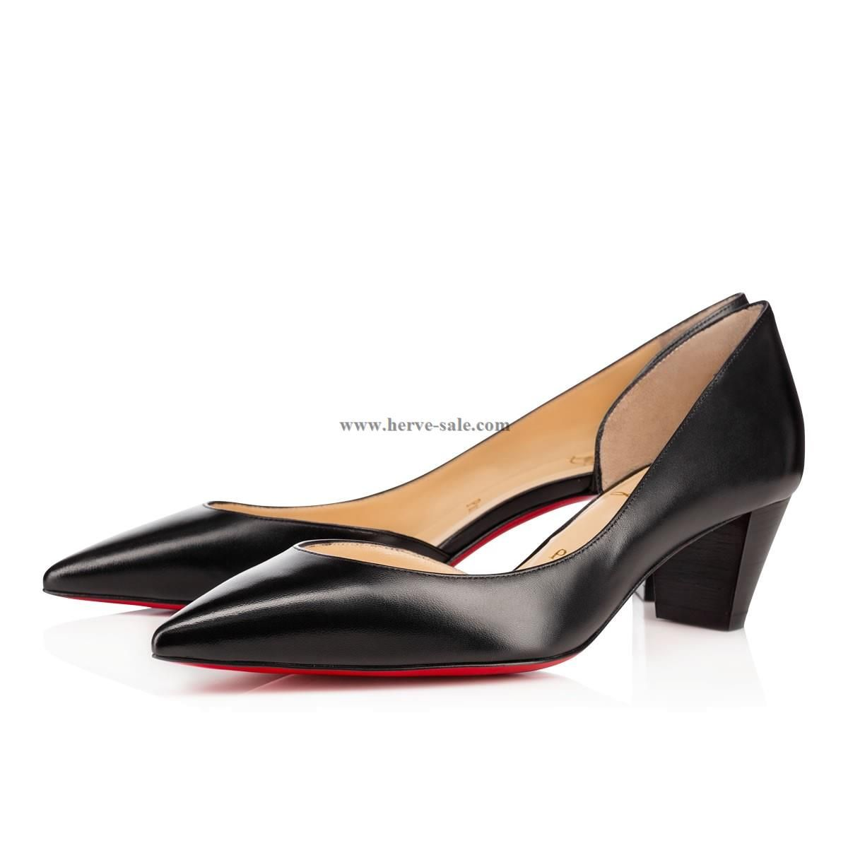 christian louboutin karera 45mm