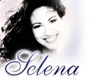 I love Selena. @Katie Schaper