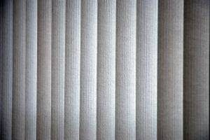 Cover Vertical Blinds