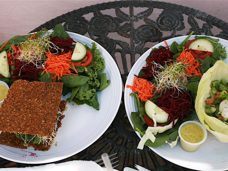 Thrive Miami Beach Vegan Restaurant Reviews