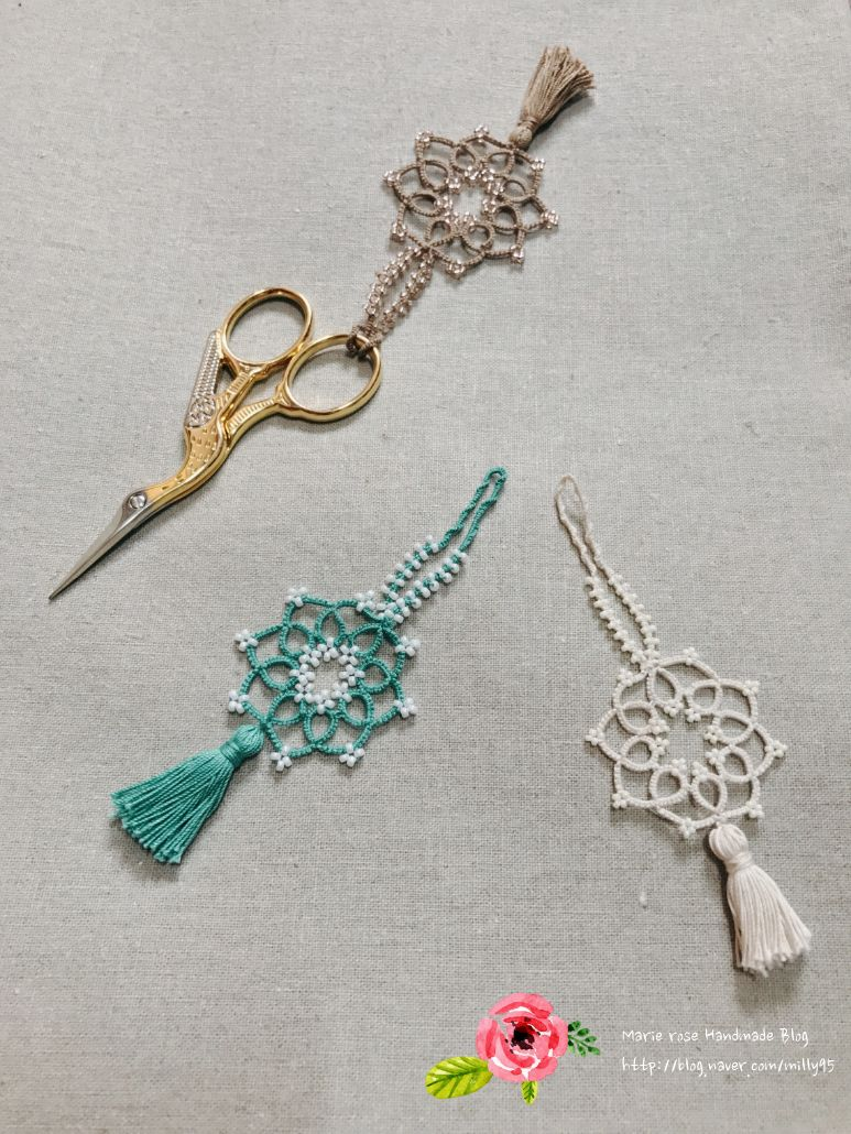 Pin de WEBER en tatting | Pinterest | Joyas de ganchillo, Ganchillo ...