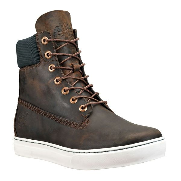 Timberland - Men's Earthkeepers® Newmarket 6-Inch Cupsole Boot