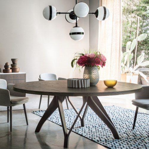 Sala da pranzo: #tavoli di #design per tutti i gusti | idee ...