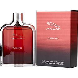 Jaguar Classic Red By Jaguar Classic Red Jaguar Type Fragrance