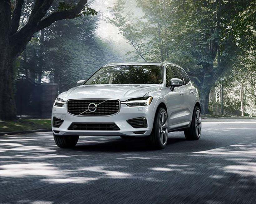 2020 Xc60 Luxury Suv Volvo Car Usa Volvo Cars Volvo Cars Usa