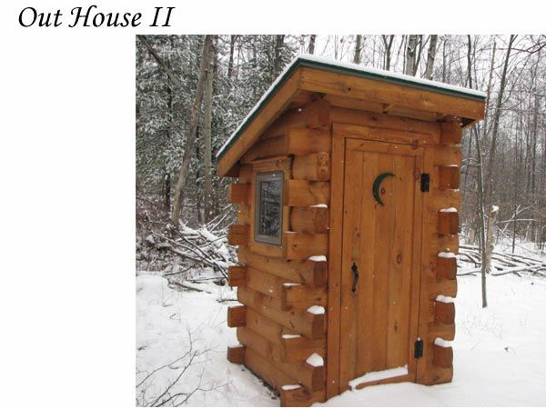 Groovy 10 Best Images About Outhouses On Pinterest Toilets Tool Sheds Largest Home Design Picture Inspirations Pitcheantrous