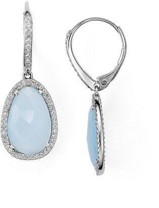 Nadri Chalcedony Drop Earrings 100 Bloomingdales exclusive
